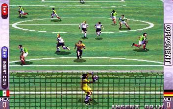 Busco Juego De Futbol Mame Emuladores Y Retrogames Foro Meristation